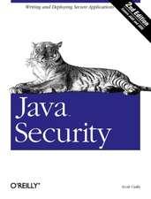 Java Security 2e