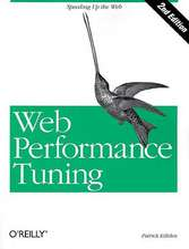Web Performance Tuning 2e