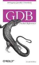 GDB Pocket Reference