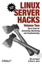 Linux Server Hacks V 2