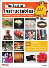 The Best of Instructables V 1