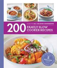 Lewis, S: Hamlyn All Colour Cookery: 200 Family Slow Cooker