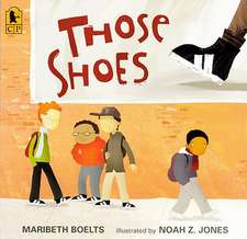 Those Shoes:  A Survival Guide