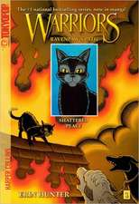 Warriors:  Ravenpaw's Path 01 Shattered Peace