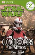Clone Troopers in Action:  Blast Off!