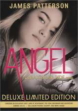 Angel:  Not Exactly the Same!