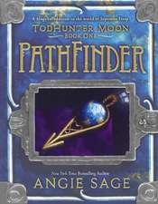 Pathfinder:  Too Tall