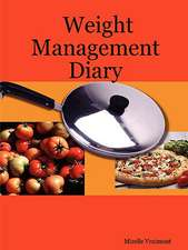 Weight Management Diary