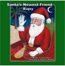 Santa's Newest Friend
