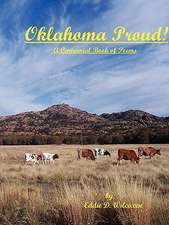 Oklahoma Proud!