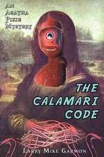 The Calamari Code: An Agatha Pixie Mystery