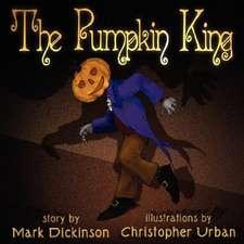 The Pumpkin King