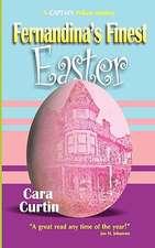 Fernandina's Finest Easter