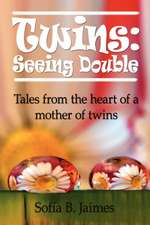 Twins:  Seeing Double