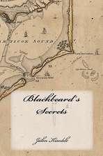 Blackbeard's Secrets:  Secrets from the North Pole