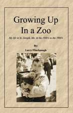Growing Up in a Zoo