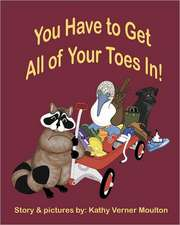 You Have to Get All of Your Toes In!:  Ennobling the Ordinary