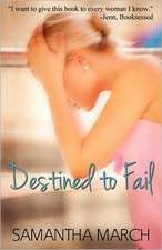 Destined to Fail:  A Guide to Building Bridges Between Generations