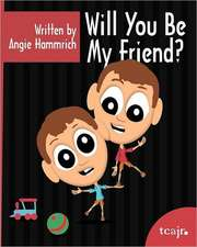 Will You Be My Friend:  Graphic Novel, the Sequel to Jane Austen's Pride and Prejudice