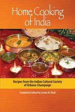 Home Cooking of India