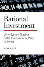 Rational Investment