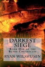 Darkest Siege