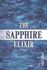 The Sapphire Elixir