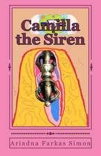 Camilla the Siren