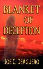 Blanket of Deception