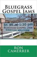 Bluegrass Gospel Jams