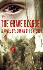 The Grave Blogger