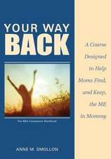 Your Way Back