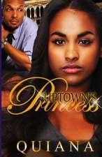 Uptown's Princess