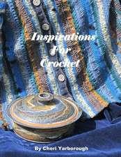 Inspirations for Crochet