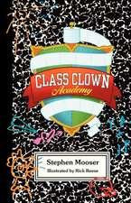 Class Clown Academy