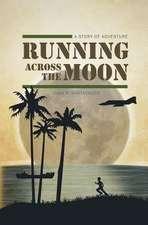 Running Across the Moon