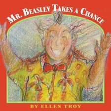 Mr. Beasley Takes a Chance