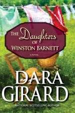 The Daughters of Winston Barnett:  Martini Sketchbook