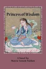 Princess of Wisdom