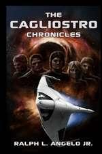The Cagliostro Chronicles