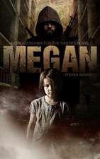 Megan:  Breadcrumbs for the Nasties Book One
