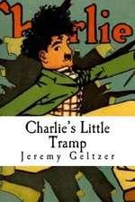 Charlie's Little Tramp