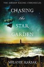 Chasing the Star Garden
