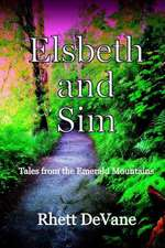 Elsbeth and Sim