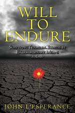 Will to Endure