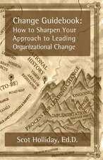 Change Guidebook