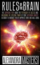 Rules of the Brain