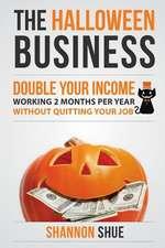 The Halloween Business