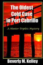 The Oldest Cold Case in Port Cabrillo