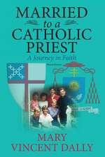 Married to a Catholic Priest
